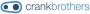 Crankbrothers logo