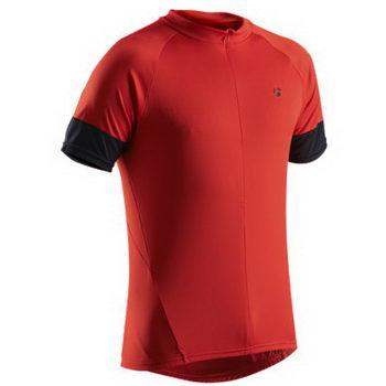 420778 Sport Short Sleeve Jersey