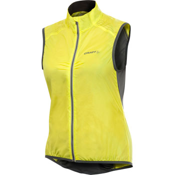 194108 Performance Light Vest Wmn