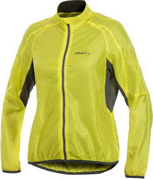 194109 Performance Light Jacket Wmn