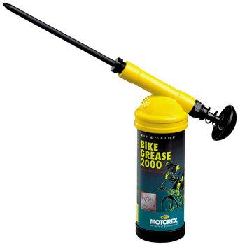 Injekční aplikátor-Bike Grease 2000