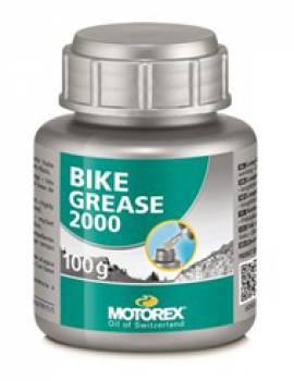 Bike Grease 2000 100g