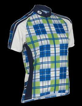 Highland jersey
