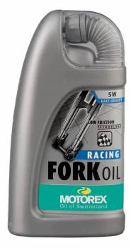 Racing Fork Oil 2,5W 1l