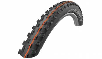 Fat Albert Front 27.5 TE SS Addix Soft