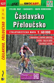 127 Čáslavsko, Přeloučsko