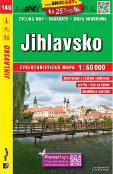 140 Jihlavsko
