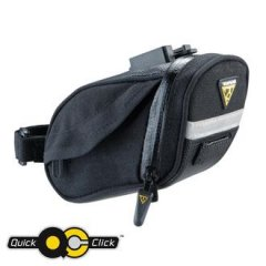 Aero Wedge Pack DX Small