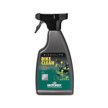 Bike Clean, rozprašovač 500 ml