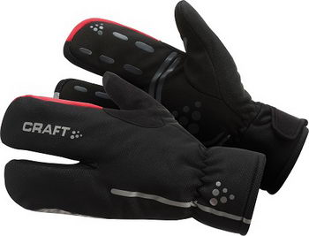 1901624 Thermal Split Finger Glove