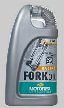 Racing Fork Oil 10W 1l