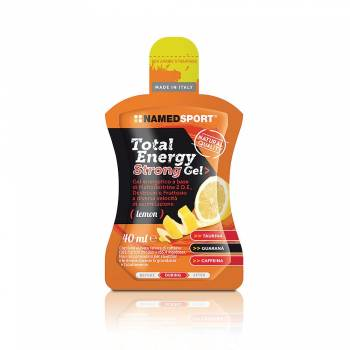 TOTAL ENERGY STRONG GEL 40 ml